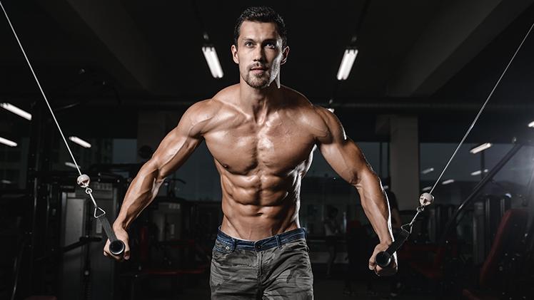Hoe NPP kan helpen om je lichaam op te bouwen