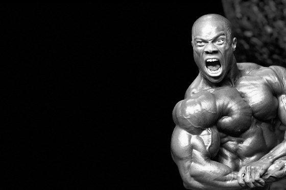 NPP: gestapeld met andere steroïden